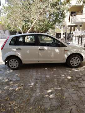 Ford Figo 1.4DURATORQUE ENGINE EXI MODEL