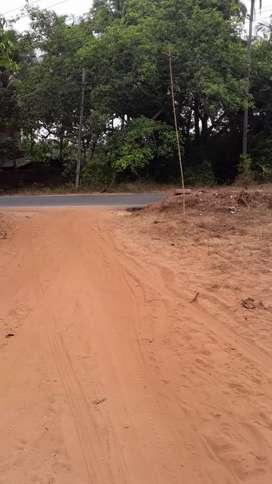 Joint Venture Plot Available at Margao Navelim, Municipality.