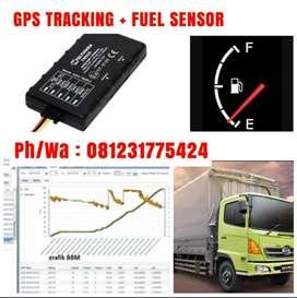 Gps Tracker Basic Fuel – GPS Sensor BBM - INDOGPS