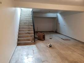 Basement available for rent in HUDA Sec 17
