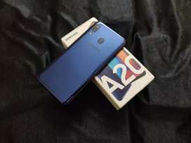 Brand new Samsung Galaxy A20