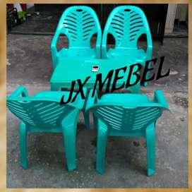 JX MEBEL Kursi Teras,Taman Cafe