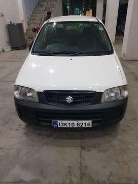 Maruti Suzuki Alto LX BS-IV, 2012, Petrol