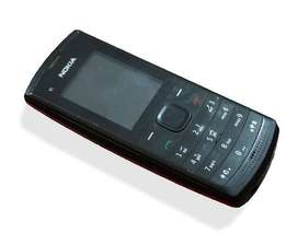 Original Nokia Dual SIM X1_01 PTA Approved