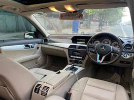 Mercedes-Benz CL-Class 2014 Well Maintained
