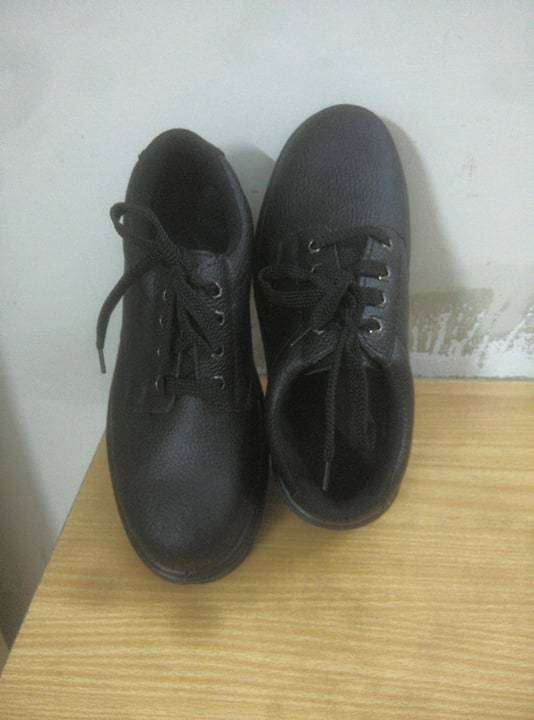 Safety Shoes S2 Standard 0