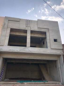 Commercial plaza for rent