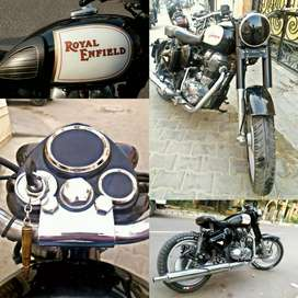 Royal enfield classic bullet in good condition
