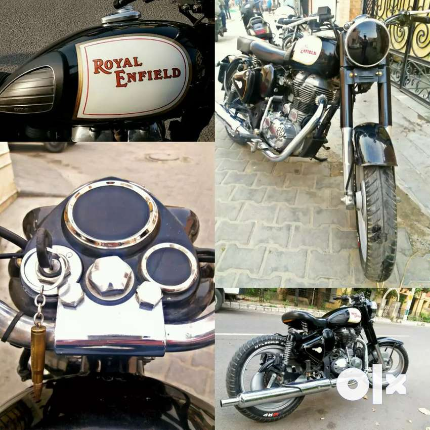 Royal enfield classic bullet in good condition 0