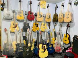 Best Acoustic Guitar for learning Happy club ツツツツ