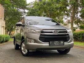 Innova G AT diesel 2018 Harga Cash