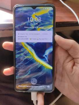 Realme X2 Pro 1 month used, Snapdragon 855+, 100% charge in 30 minutes