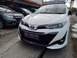 All new Yaris TRD Sportivo 2018 akir