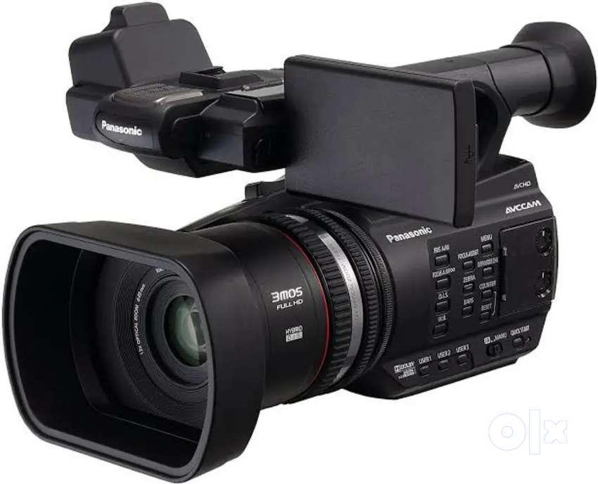 Video camera Panasonic AG-AC90 0