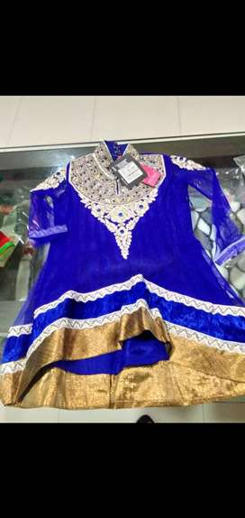 KIDS ETHNIC AND CASUAL WEAR ON LOT