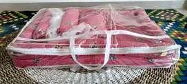 Paket Tempat Tidur Bayi / Kasur Kolam Bayi