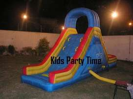 Jumping Rides & Other Rides