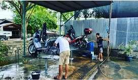 Dibutuhkan pekerja tambahan dorsmer sepeda motor di Banda aceh