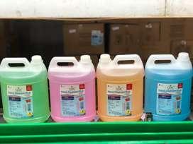 5 litre WHO formulation 80%ethanol