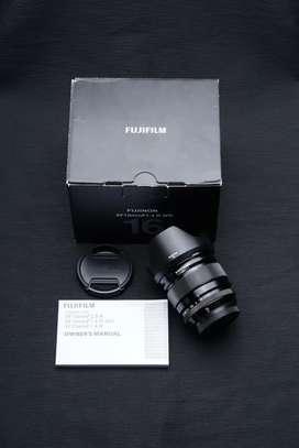 Fujinon XF 16mm f1. 4 R WR