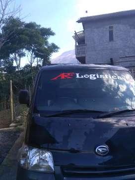 Sewa pickup & Jasa Angkut Barang Area Magelang Utara