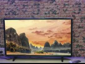 40 Inch Smart Led Tv Home Theater