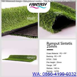 Produsen Karpet Rumput Sintetis Untuk Taman Berkualitas