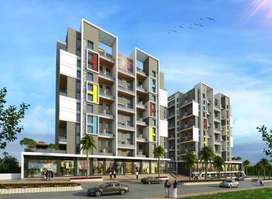 Avani offers 1 BHK in nibm annex at Rs.27.89 lac only