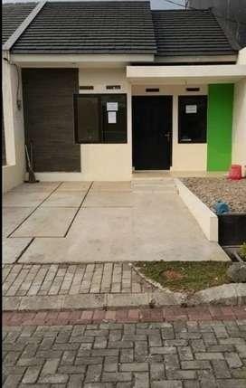 Over kredit rumah type 45, Perumahan Casaharmony, BNR, Bogor