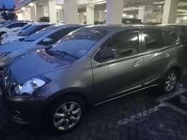 Dijual Datsun Go+ Pemakaian Pribadi Km Rendah