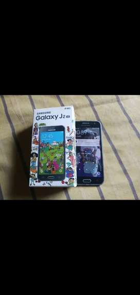 Samsung J2 for sale