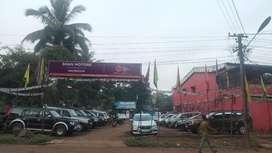 Tata Estate, 2020, Petrol