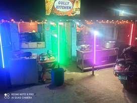 Hotel & restaurant for sale