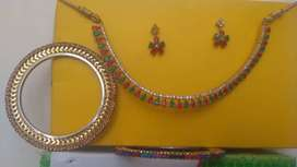 Women's Jewellery Set
