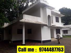 Pala , Kollappalli - Home for sale