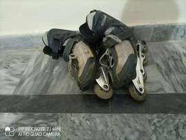 Skates shoes   brand  7ABCD