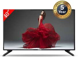 New Digital Smart Led TV Fully Android || 32 Inches TV