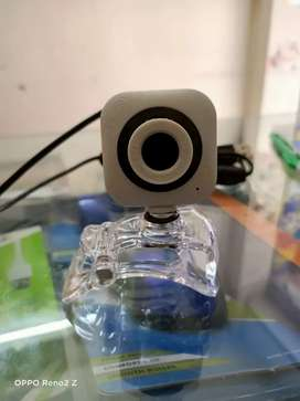Laptop web camera