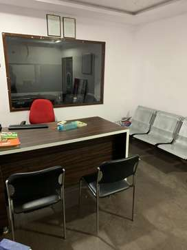 Office space for rent just 10 metres from begumpet metro station