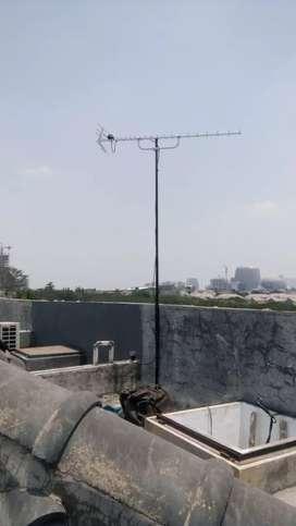 Tukang Pasang Antena TV di Bintaro