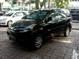 Bismillah '  NEW XENIA R MT 2014 BLACK DP 10 jt