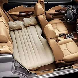 Brand New Inflatable Car Air Bed