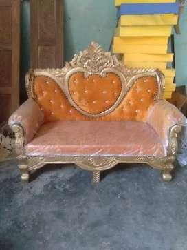 2 siter sofa