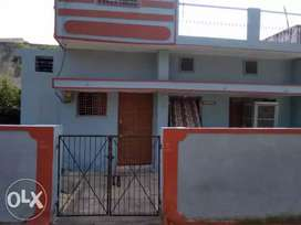 Indipendent house to be sold in janjgir.
