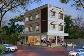 2BHK Apartments for sale 25Lacs only/
