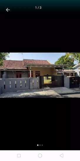Dijual rumah murah ditaman kalijaga permai