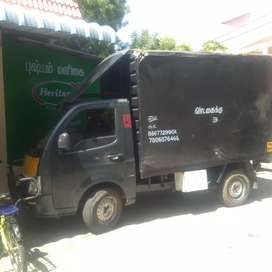 TATA Ace for out station delivery