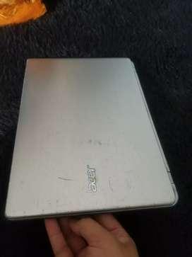 Notebook Acer aspire V5