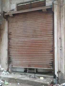 Shop for sale in ibrahimpura
