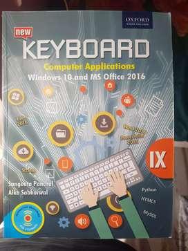 (OXFORD) Computer  Application